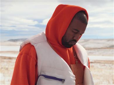 Kanye WestFans Are Disappointed After New Yeezy Slides Sell Out Quickly