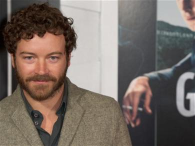 Actor Danny Masterson Visits Court Over Three Counts Of Rape Charges