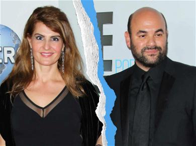 'My Big Fat Greek Wedding' Star Nia Vardalos Settles Divorce