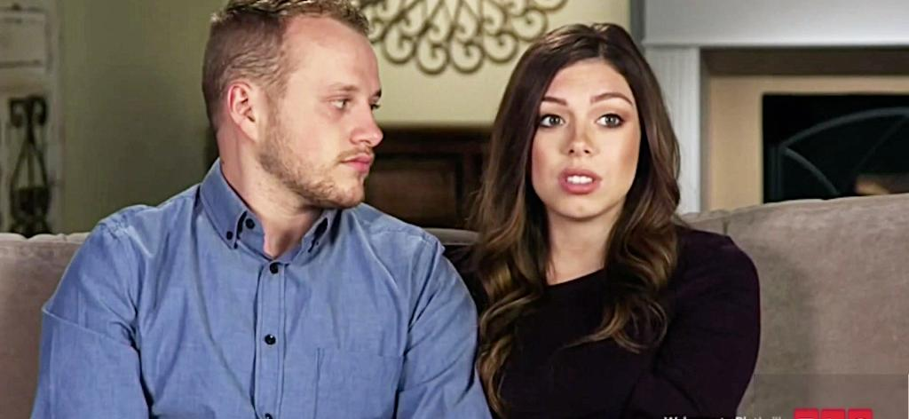 'Counting On' Stars Josiah And Lauren Duggar Are Loving Their 'Perfect' Baby Girl
