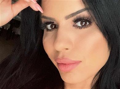 '90 Day Fiancé' Star Larissa Dos Santos Lima Avoids Jail for Allegedly Assaulting Ex Colt Johnson
