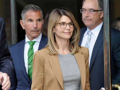 Lori Loughlin and Felicity Huffman Not Being Considered for Lifetime's 'College Admissions Scandal'