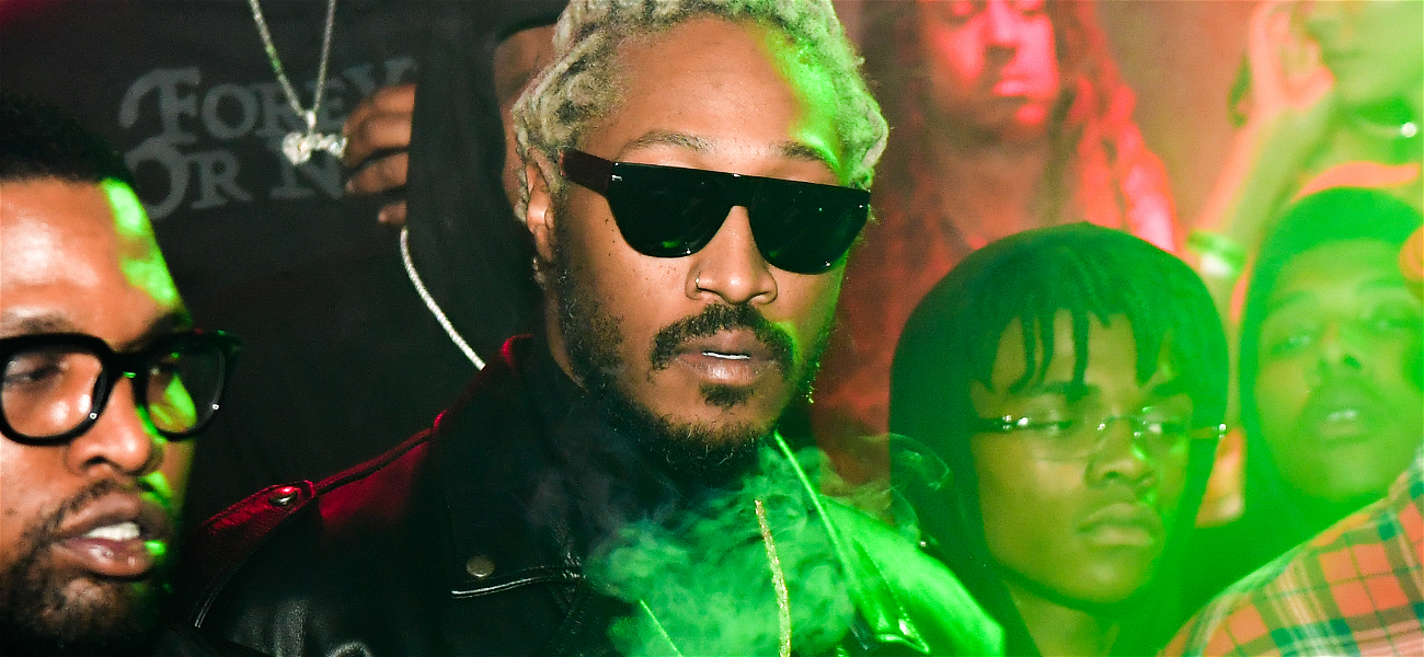 Rapper Future's Two Alleged Baby Mamas Post DNA Test Results Amid Lori Harvey Romance