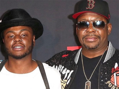 Bobby Brown Breaks His Silence On Son's Fentanyl, Cocaine Overdose
