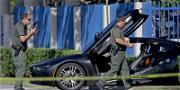 XXXTentacion's Fatal Gunshot Wound was Under His Jaw