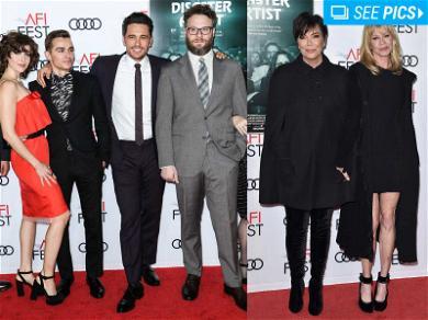 Seth Rogen, James Franco Release 'Greatest Bad Movie Ever Made'