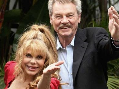 Charo Says Her Husband 'Ended His Suffering' After Dealing With a Skin Disease