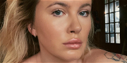 Ireland Baldwin Goes FULL MOON In Nothing But Thigh-High Boots!