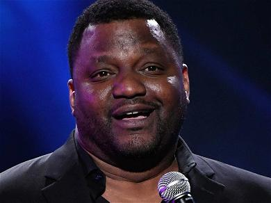 Aries Spears Files for Divorce From Wife He Already Divorced Once Before