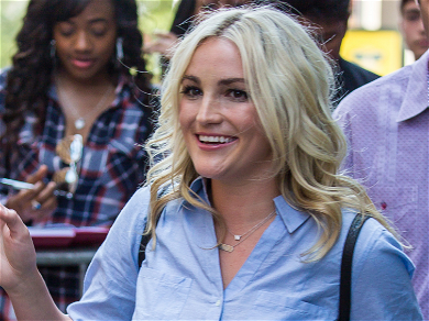 Britney Spears' Little Sister Scores Role on Netflix Show