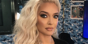 Erika Jayne Dripping In Jewels Amid Embezzlement Lawsuit