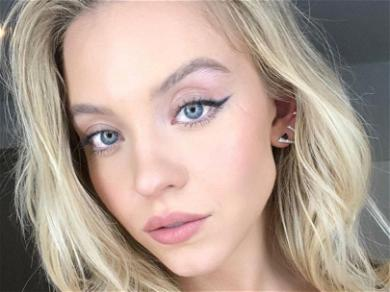 Sydney Sweeney Posts Prom Picture With Girlfriend, Twitter Loses It