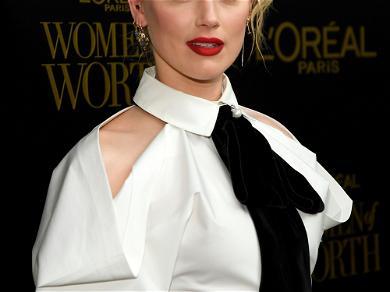 Will Amber Heard Face Backlash For Abuse Towards Johnny Depp?