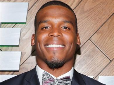 Cam Newton's Alleged Baby Mama La Reina Shaw Sizzles In Bikini Shot Amid NFL Star's Custody War