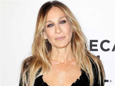 Sarah Jessica Parker Contract Reveals Demands: English Interviews Only and No Filming of Her Eating