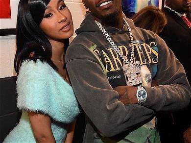 Did Cardi B. Catch An Insta Model In Offsets DM's ?