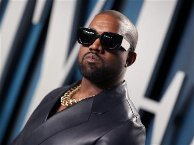 Kanye West Says People Are Out To 'Destroy' Him In New Tweets