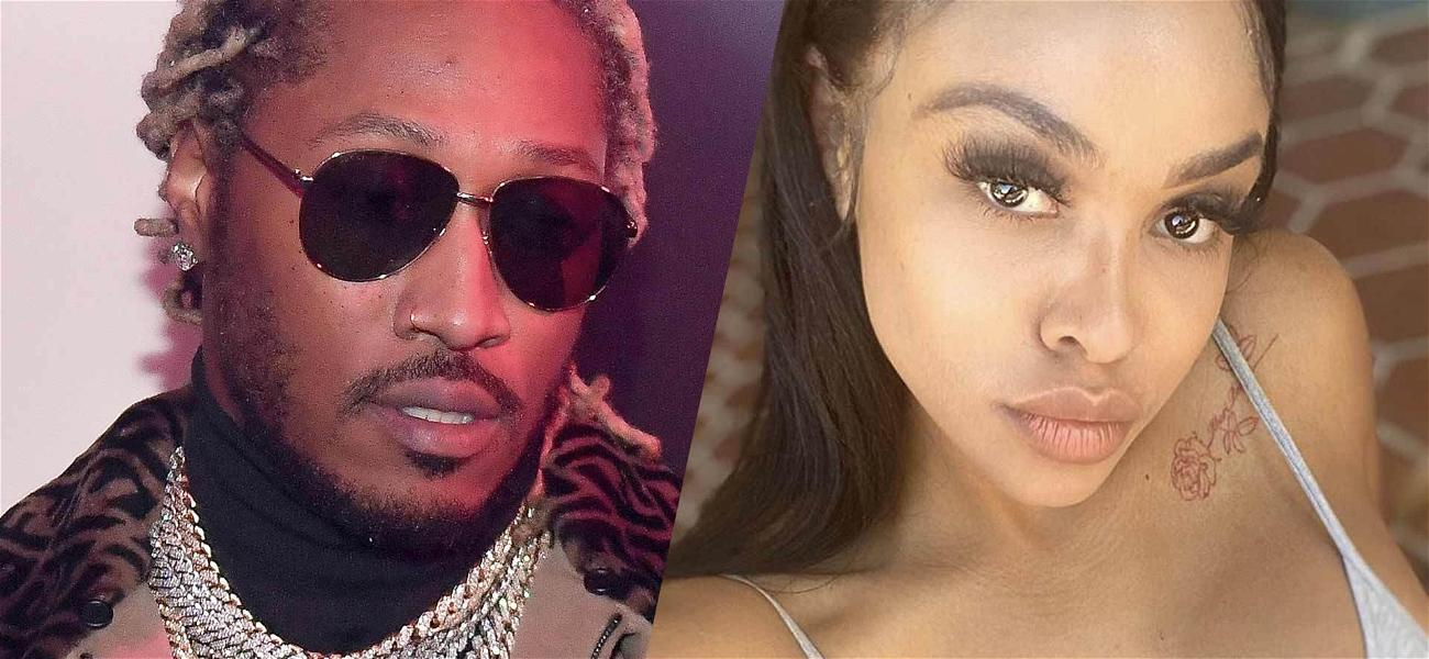Rapper Future Upset With Friend Masika Kalysha Commenting On His Baby Mama DNA Test Drama
