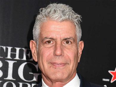 Celebrities React to the Death of Anthony Bourdain