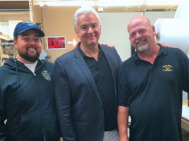 'Seinfeld' Star John O'Hurley Called In for Expert Opinion On 'Pawn Stars'