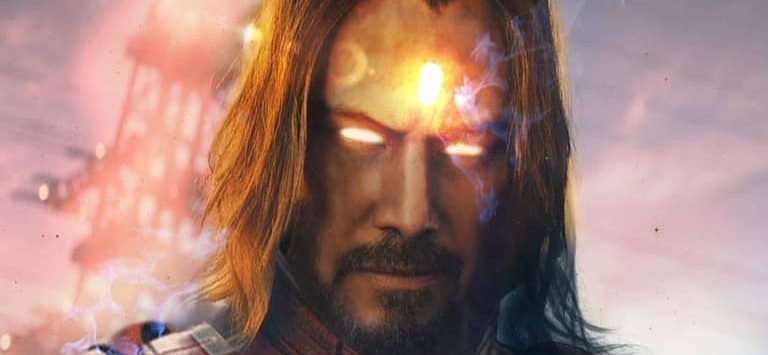 Marvel Is Trying To Recruit Keanu Reeves For A Film, And Fans Are Here For It