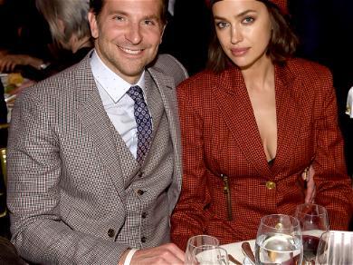 Are Bradley Cooper and Irina Shayk Back Together?