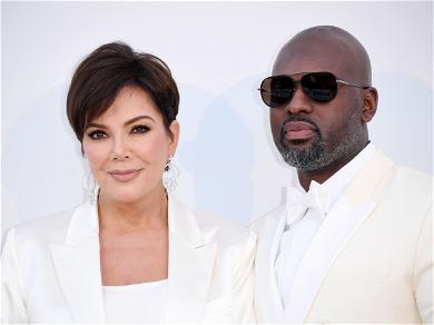 How Does Kris Jenner's 39-Year-Old Boyfriend, Corey Gamble Feel About His Future With Her?