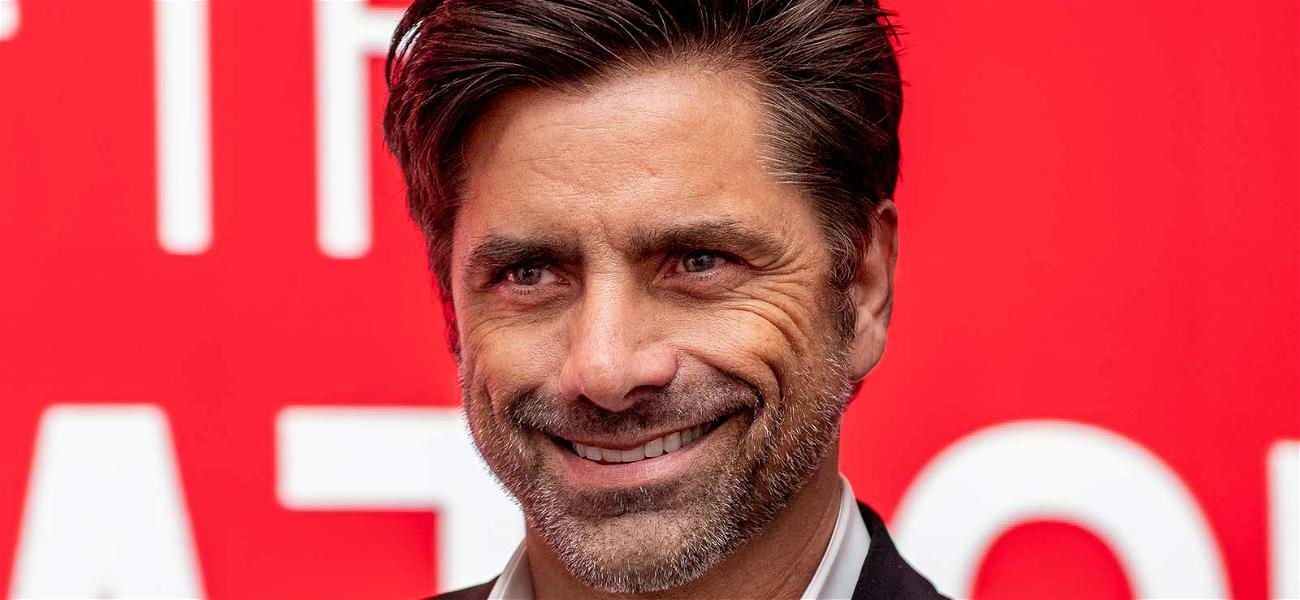 John Stamos Officially Done With Probation from 2015 DUI Arrest