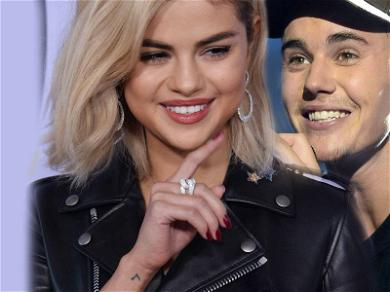 Justin and Selena Were Jet-Setting for Jesus, Weekend Getaway to See Famous Pastor