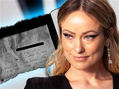 Olivia Wilde and Jason Sudeikis Granted Temporary Restraining Order Against Alleged Stalker