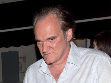 Quentin Tarantino Tries to Block Sale of The Weinstein Company Over Millions Owed