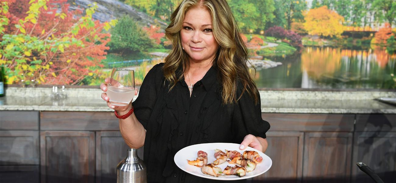 Food Network's Valerie Bertinelli Swears By This Breakfast, and You Will Too!