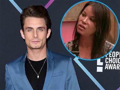 'Vanderpump Rules' Star James Kennedy's Mom Attacks Katie & Kristen Following Lala Kent's Diss