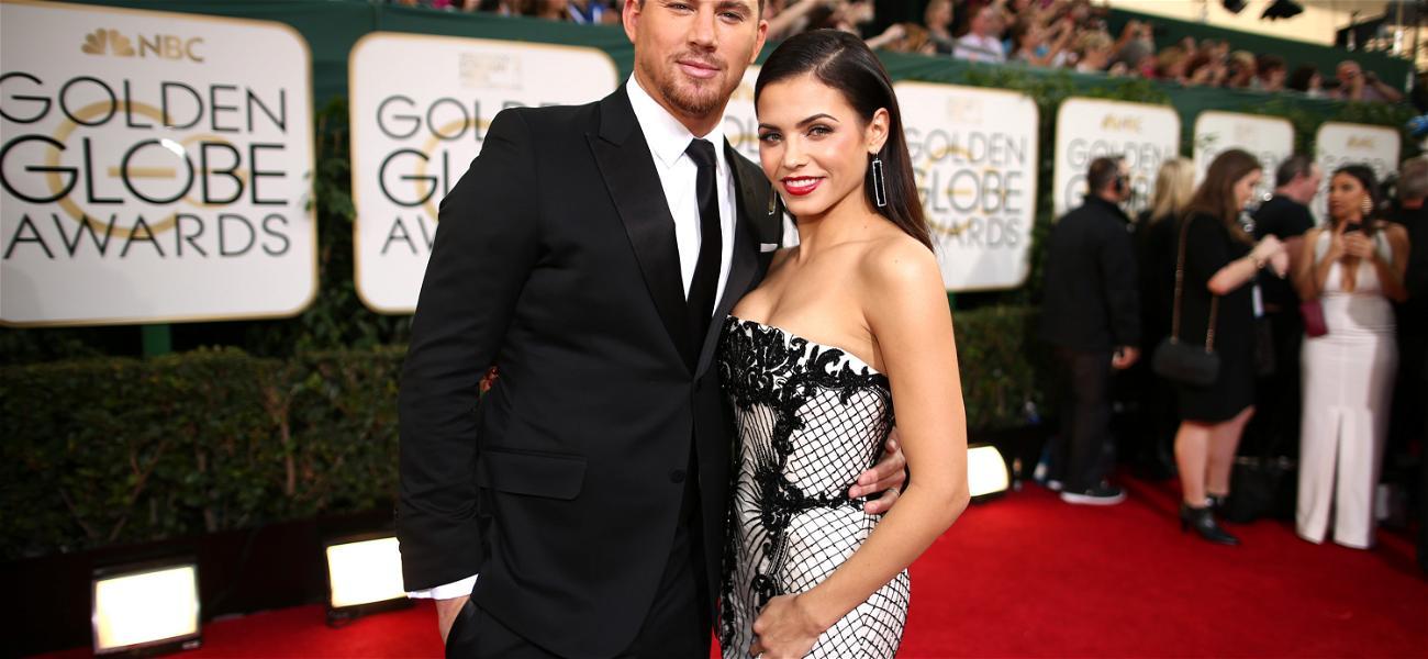 Did Channing Tatum Shade Ex-Wife Jenna Dewan After Their Divorce Was Finalized?
