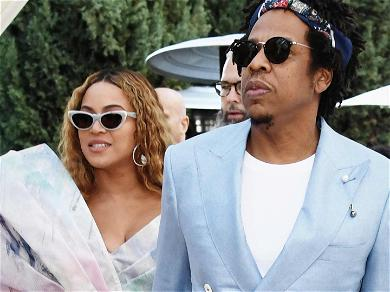 Beyoncé Refuses to Turn Over Private Texts with Jay-Z and Mom Tina Knowles in 'Blue Ivy' Battle