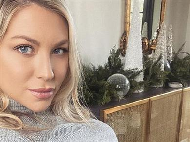 Stassi Schroeder Claims 'VPR' Ruin Her Gender Reveal, Learning About Racism In Interesting Way