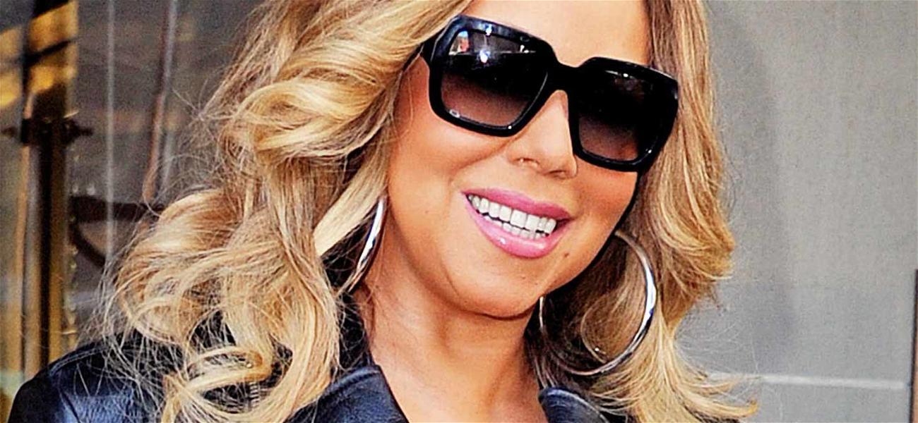 Mariah Carey Scores $3 Million Victory in Concert Promoter Legal Battle