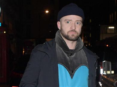 Justin Timberlake Postpones MSG Concert Due to 'Severely Bruised' Vocal Chords