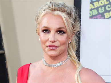 Britney Spears Goes MIA On Instagram Days After Racy Video