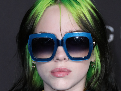 Billie Eilish's Face Burned By Cigarettes In New Music Video, 'Xanny'