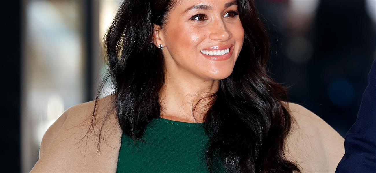 Is Meghan No Longer a 'Royal'? Official Website Sparks Questions Among Markle Fans