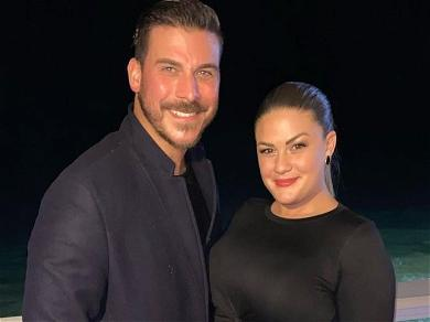 Ex-'Pump Rules' Star Brittany CartwrightClaps Back At Body Shamers Amid Pregnancy