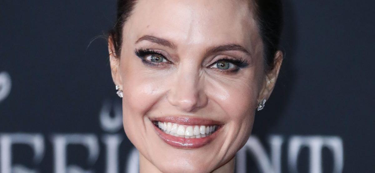 'Hackers': The Film That Introduced Angelina Jolie & Jonny Lee Miller