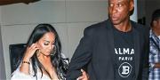 Byron Scott Goes On Date With 'Basketball Wives' Star CeCe Gutierrez Amid Family Feud