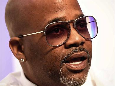 Damon Dash Takes Credit For Launching Kevin Hart & Kanye West's Careers