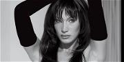 Bella Hadid, Irina Shayk, Kailand Morris Featured In 2021 V Magazine Calendar