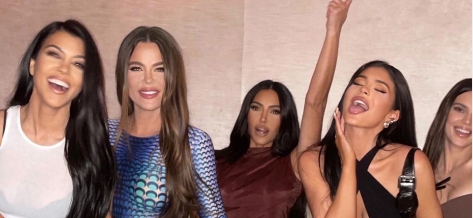 Kim Kardashian Getting Used To 'New Norm' With Wild Girls Night Out!