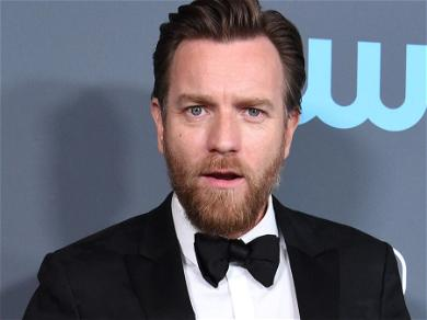 Ewan McGregor Left The United Kingdom For Los Angeles For This Hilarious Reason