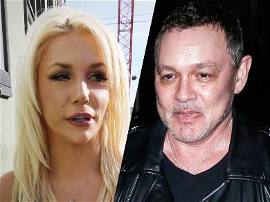 Courtney Stodden Pleads With Judge to Sign Off on Divorce from Doug Hutchison