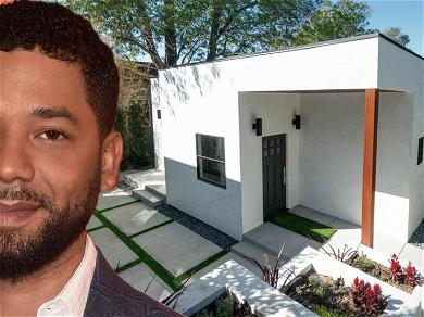 'Empire' Star Jussie Smollett Sells L.A. Mansion for $30,000 Loss